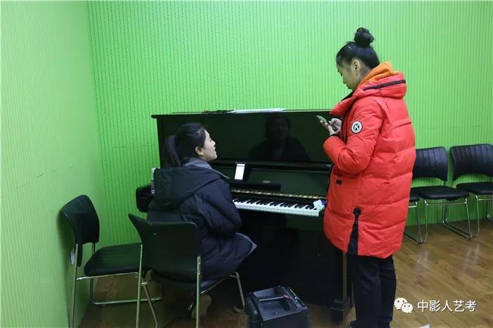 声乐培训视唱
