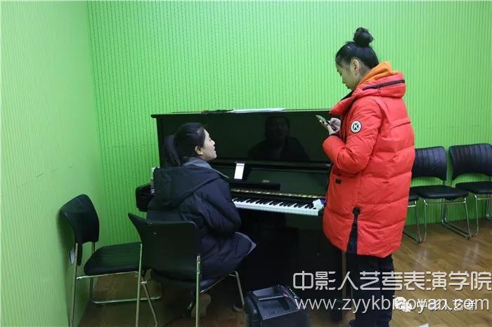 声乐歌曲训练