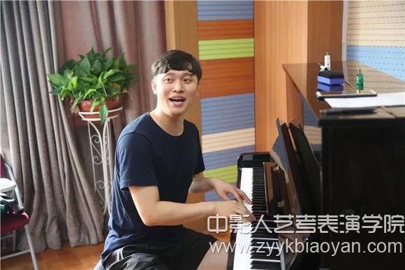 北京表演艺考培训课堂